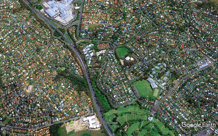 Latest Land Valuations Show Centenary Suburbs' Median Land Value Increased