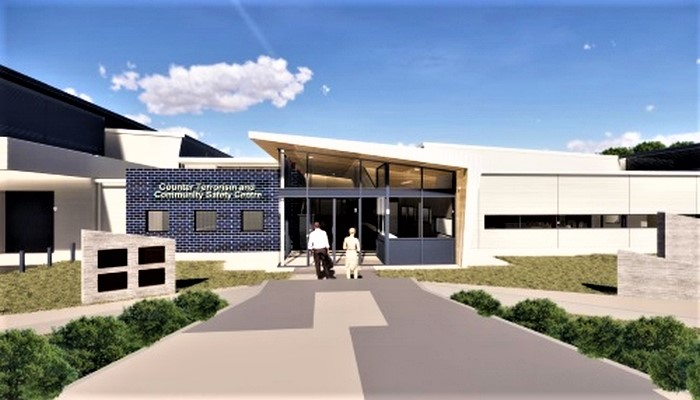 New Counter Terrorism and Community Safety Centre to Open in Wacol
