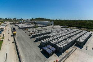 Wagners Wacol to Supply Cross River Rail Tunnel Segments