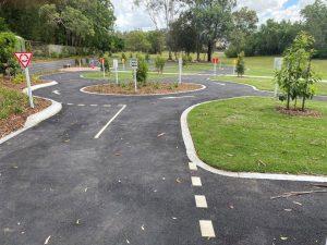 brisbane biking park