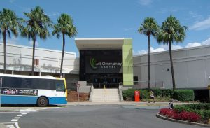 Mt Ommaney Shopping Centre
